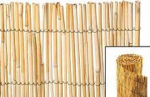 bambus-discount.com Bambusmatte leicht 100 x 500cm