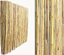 bambus-discount.com Berg Bambusmatte 100x300cm