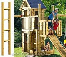 bambus-discount.com Holzleiter für