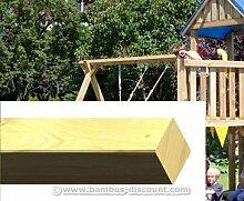 bambus-discount.com Schaukelbalken für Winnetoo,