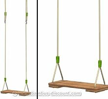 bambus-discount.com Schaukelsitz aus