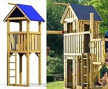 bambus-discount.com Spielturm System Winnetoo,