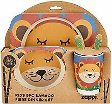 Bambus-Faser Umweltfreundlich Kinder Abendessen
