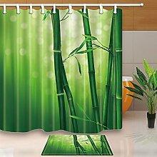 Bambus Forest Home Decor Fresh Jungle Wonderland
