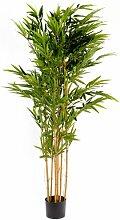 Bambus, künstlich Die Saisontruhe