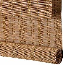 Bambus Rollo Bambus Rollos - Abgeschnittenes