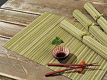 Bambus Tischläufer–aus Bambus