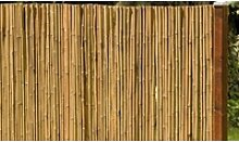 Bambusmatte 250 x 90 cm
