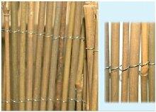 Bambusmatte, Sonnenschutz, Gartenzubehör