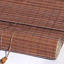 Bambusrollo Außenterrasse/Markise/Pergola/Fenster