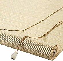 Bambusrollo- Bambus-Rollo für Windows, Vorhänge