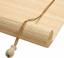 Bambusrollo Bambus Rollo Sonnenschutz,