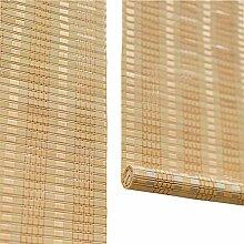 Bambusrollo Bambus-Rollos, Fenster 90%