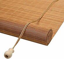 Bambusrollo- Bambusrollos für Indoor Outdoor,