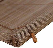 Bambusrollo- Bambusrollos mit Seitenzug, vertikale