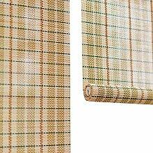 Bambusrollo Fenster-Bambusrollos - Rollo Für