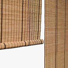 Bambusrollo- Natürliche Bambus Fenster