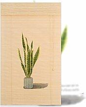 Bambusrollo Raffrollos Vertikaler