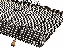 Bambusrollo- Rollo Aus Bambus für Innen und