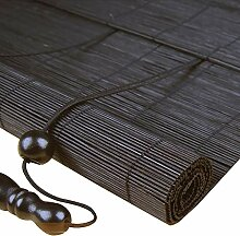 Bambusrollos für Windows, Bambusvorhang Kann