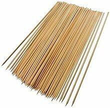 Bambusspieß - 30.48 cm, 100 Stück