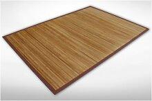 Bambusteppich Bambus Teppich JMC005 140x200cm