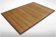 Bambusteppich Bambus Teppich JMC005 200x300cm (200x300cm)