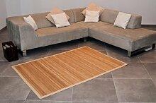Bambusteppich Bambus Teppich JMC005N 200x300cm
