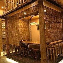 Bambusvorhänge Natürlicher Reedvorhang,