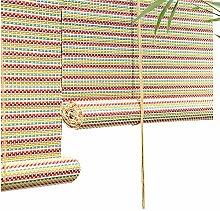 Bambusvorhang Haushaltsliftvorhang Mit
