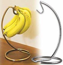 Bananenbaum-Aufhängerhaken, Bananenhalter für