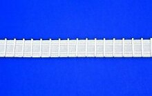 Bandex Gardinenband Manhatan - Breite 50 mm -