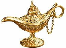 Bangle009 Vintage Aladin Lampe Teekanne