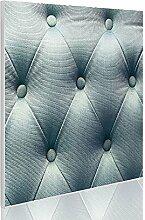 BANJADO Design Magnettafel   magnetische Pinnwand