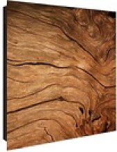 banjado Schlüsselkasten Motiv Trockenes Holz