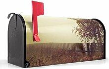 BANJADO US Mailbox/Amerikanischer Briefkasten