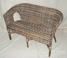 Bank (Sessel) NEU in der Farbe zebra multicolor