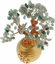Baoblaze 1 Stück Chinesische Geldbaum Heiliger