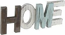 Baoblaze HOME Schriftzug Aufsteller Buchstaben