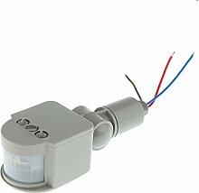 Baoblaze Mini Schalter Infrarot PIR