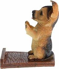 Baoblaze Niedliche Schütteln Kopf Hund Welpe