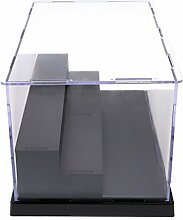 Baoblaze Präsentationsbox Schaukasten