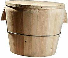 Baoblaze Reisschale/Reisschüssel/Reiseimer mit