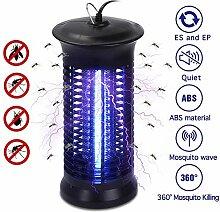 BAODANF Elektrischer Insektenvernichter,