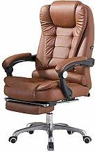 BAOFU Massage Stuh Bürostuhl Massagestühle mit