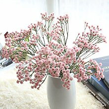 Baokee Künstliche Seidenblumen, floraler