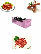 BAOSHISHAN Mini Drei-Rohr Desktop Hot Dog Grill