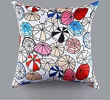 Baozengry Abstract Das Wohnzimmer Sofa Kissen