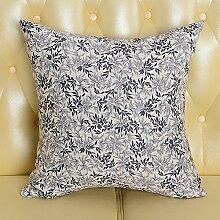 Baozengry Mode Bedruckte Bettwäsche Sofa Kissen