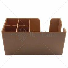 Bar Caddy Farbe Kupfer b001mc Serviettenhalter Trinkhalme-Werkbank